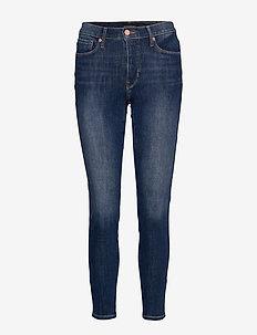 Mid-Rise Skinny Zero Gravity Jean - skinny jeans - indigo