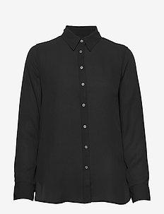 Dillon Classic-Fit Shirt - chemises à manches longues - black k-100