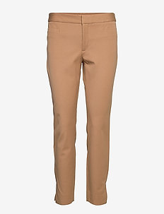 Modern Sloan Skinny-Fit Washable Pant - bukser med smalle ben - afternoon latte