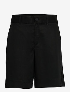 "High-Rise 8"" TENCEL™ Short - bermudas - br black"