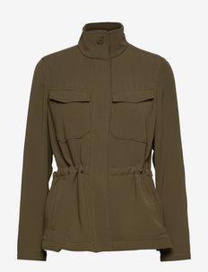 Lightweight Field Jacket - utility jassen - heritage olive