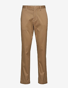 Aiden Slim Rapid Movement Chino - chinos - airforce khaki