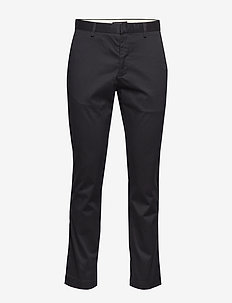 Aiden Slim Rapid Movement Chino - chinos - black