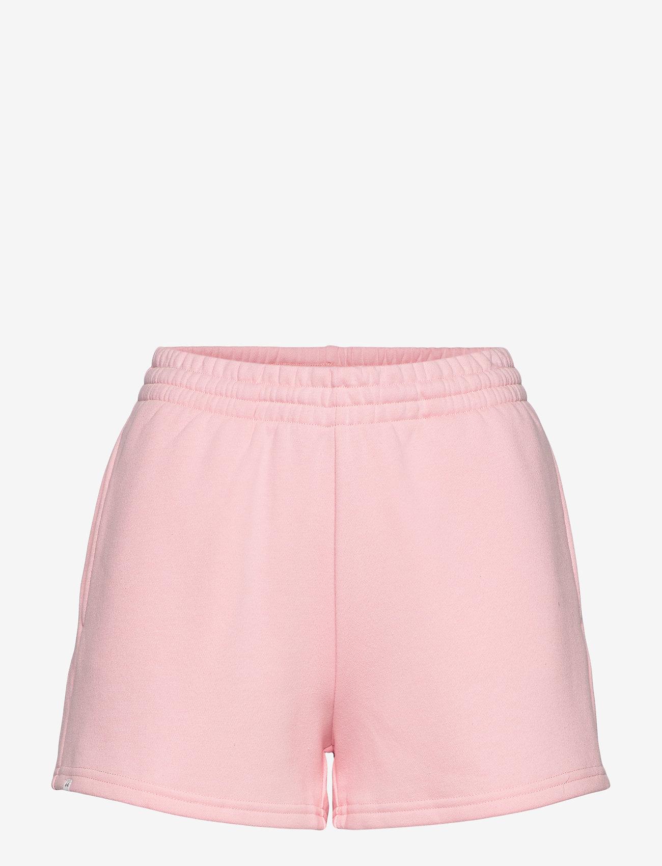Barbara Kristoffersen by Rosemunde - Shorts - shorts casual - candy pink - 1