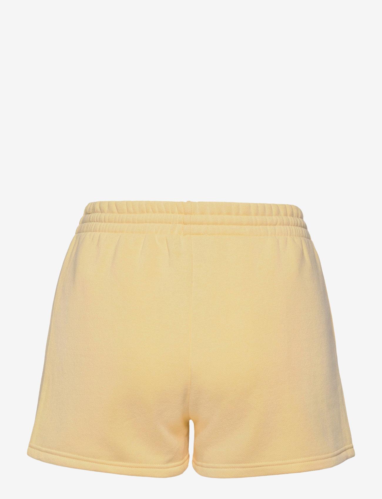 Barbara Kristoffersen by Rosemunde - Shorts - shorts casual - sunligth yellow - 1