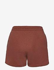 Barbara Kristoffersen by Rosemunde - Shorts - shorts casual - chocolate brown - 1