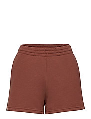 Shorts - CHOCOLATE BROWN