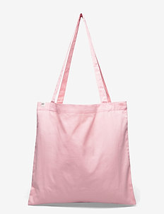 Bag - totes - candy pink