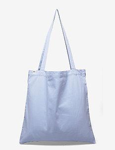 Bag - totes - serenity blue