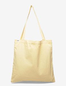 Bag - totes - sunligth yellow