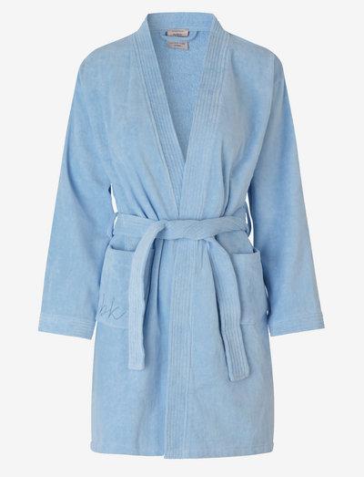robe - undertøy - serenity blue