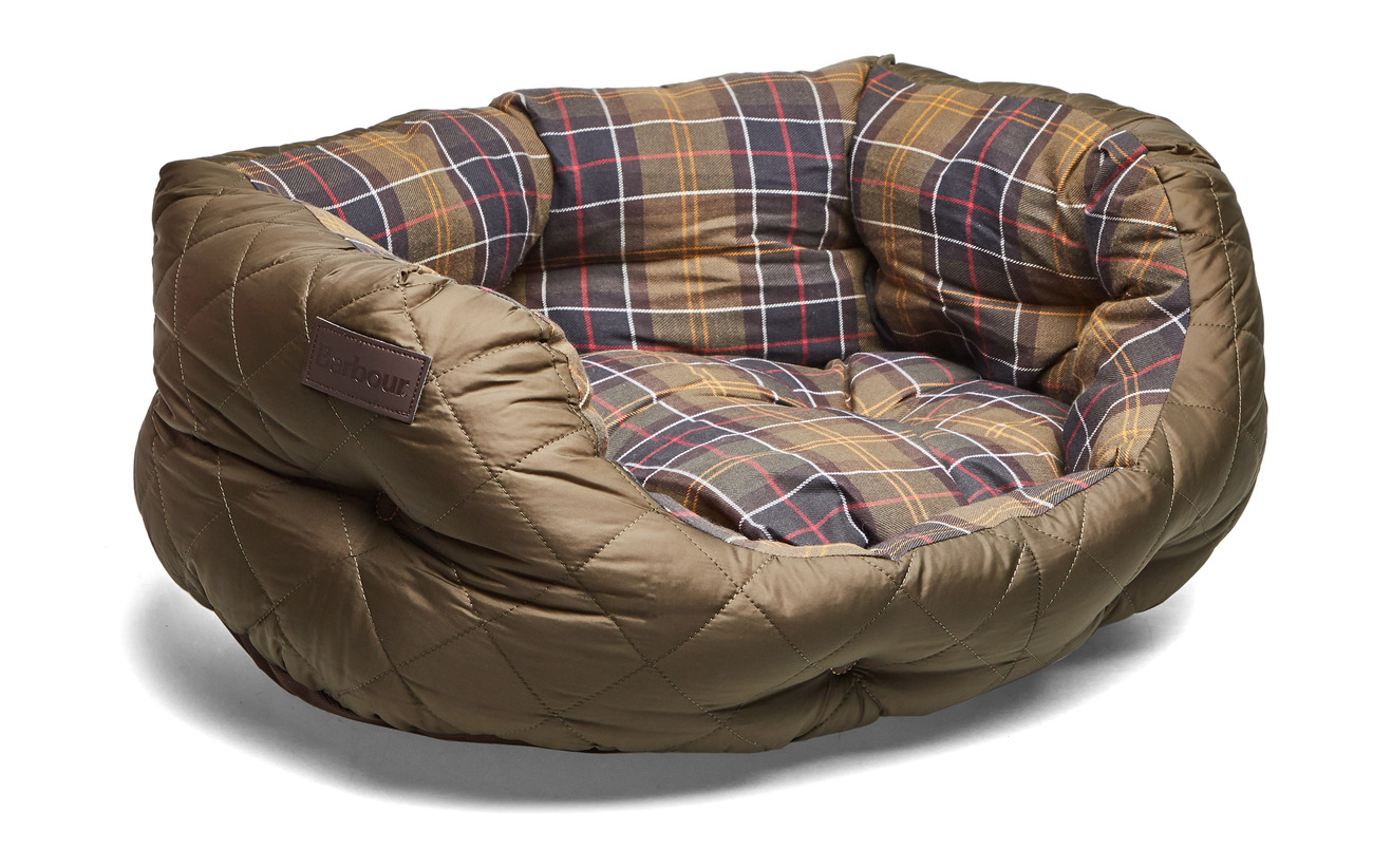 Barbour Barbour Quilted Bed 24 - OLIVE