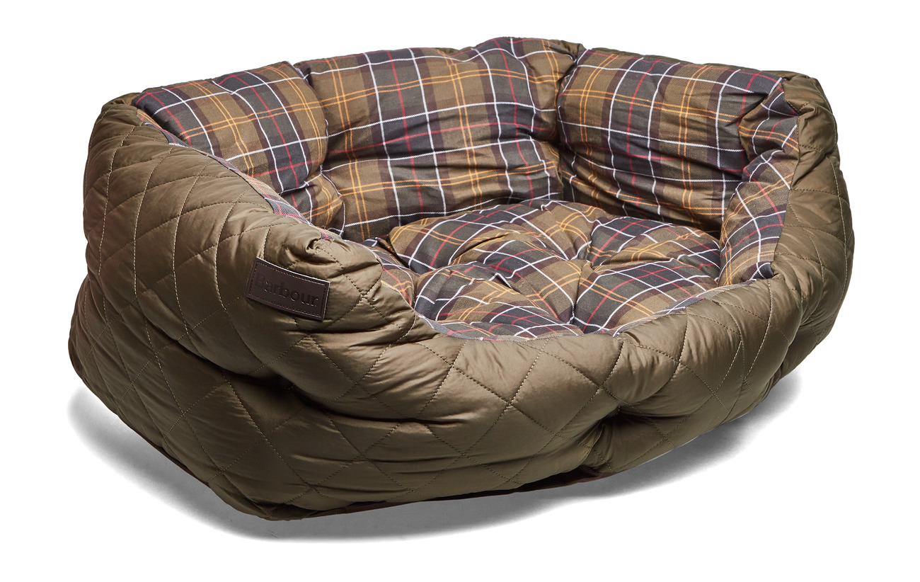 Barbour Barbour Quilted Bed 30 - OLIVE