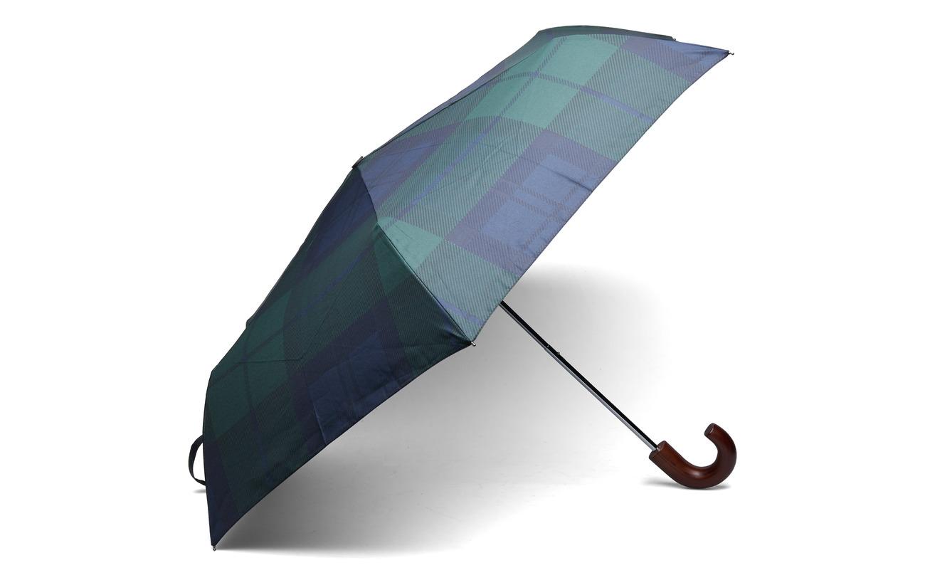 Barbour Barbour Tartan Mini Umbrella - BLACK WATCH