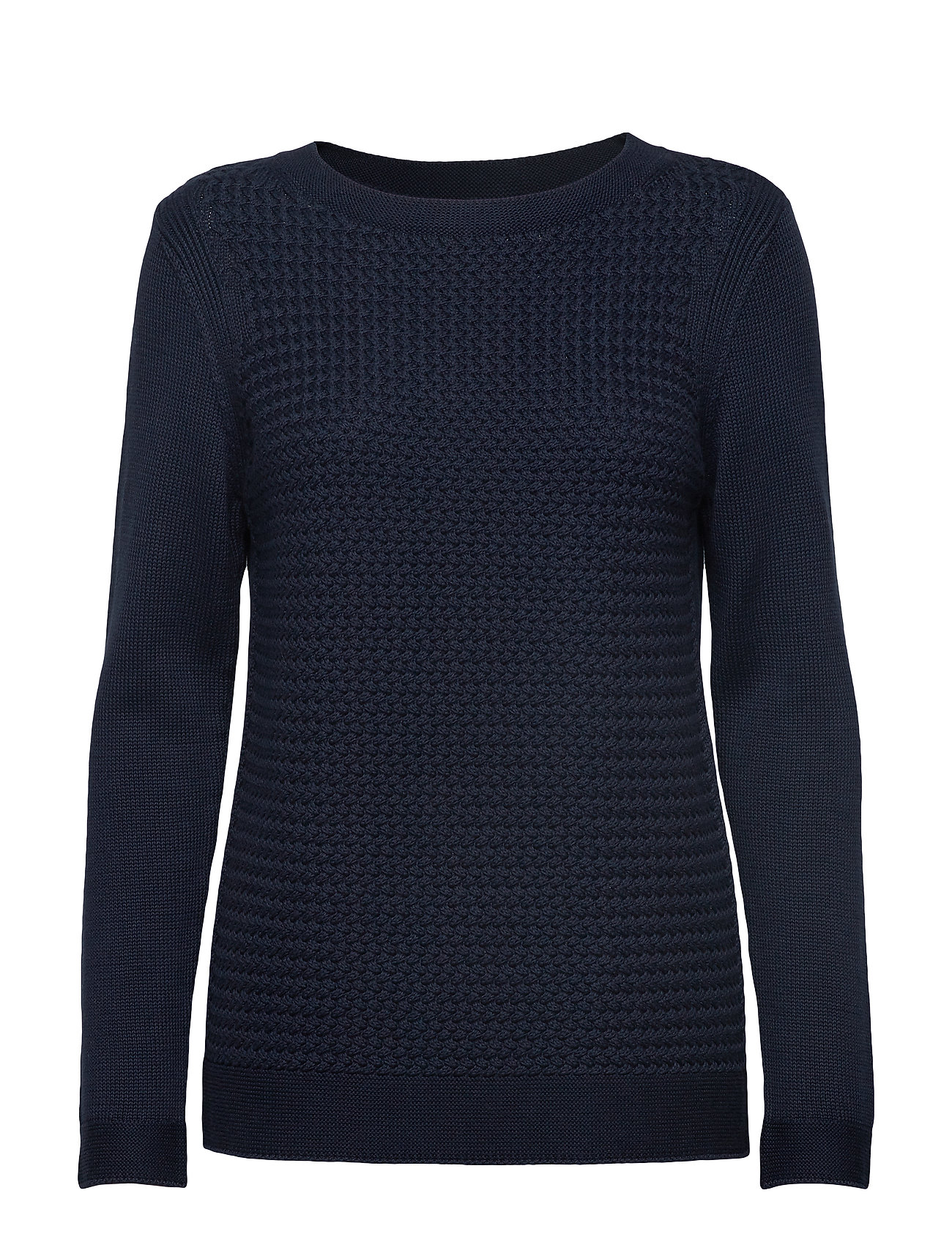 Barbour Barbour Shoreline Knit - NAVY