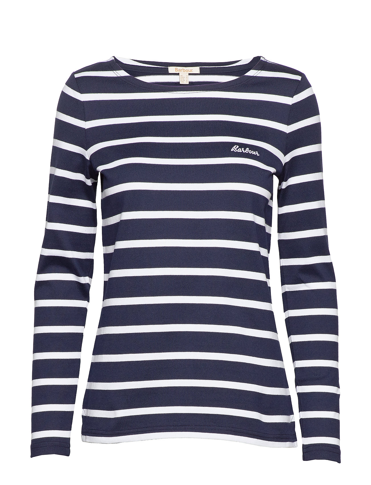 Barbour BarbourStripeTop - NAVY/WHITE