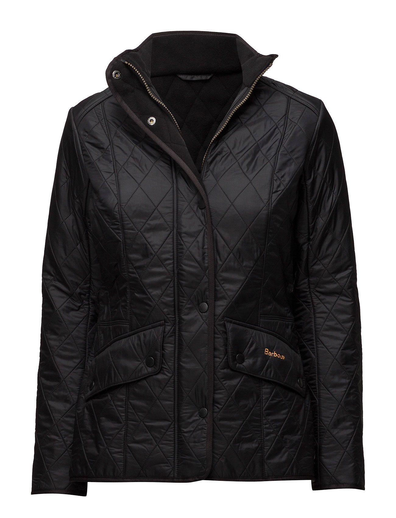 Barbour Barbour Cavalry Polarquilt - BLACK