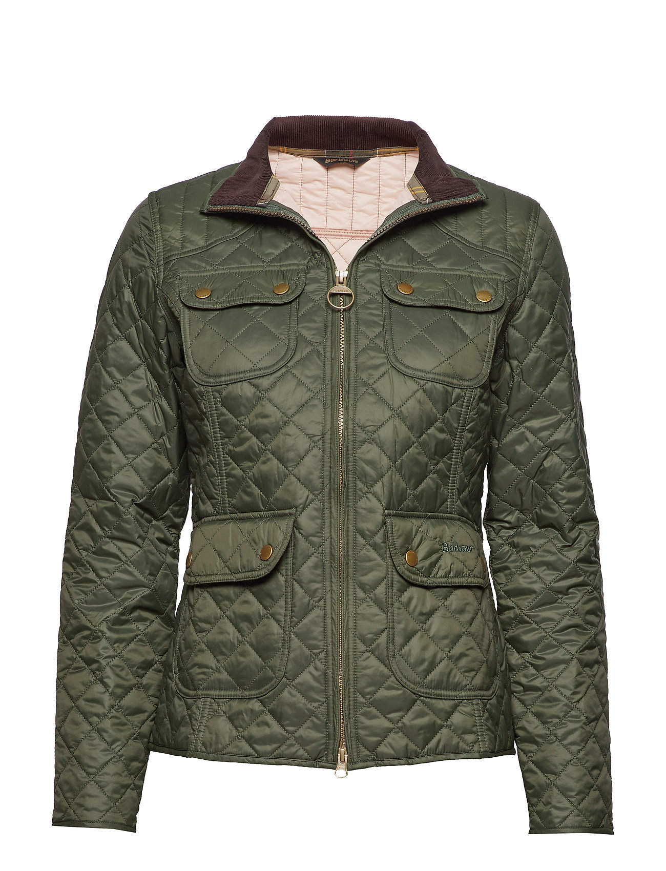 Barbour Barbour Bowfell Quilt