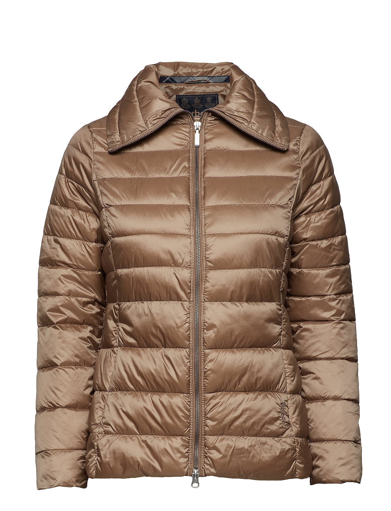 Barbour Barbour Drovers Quilt - SOFT GOLD