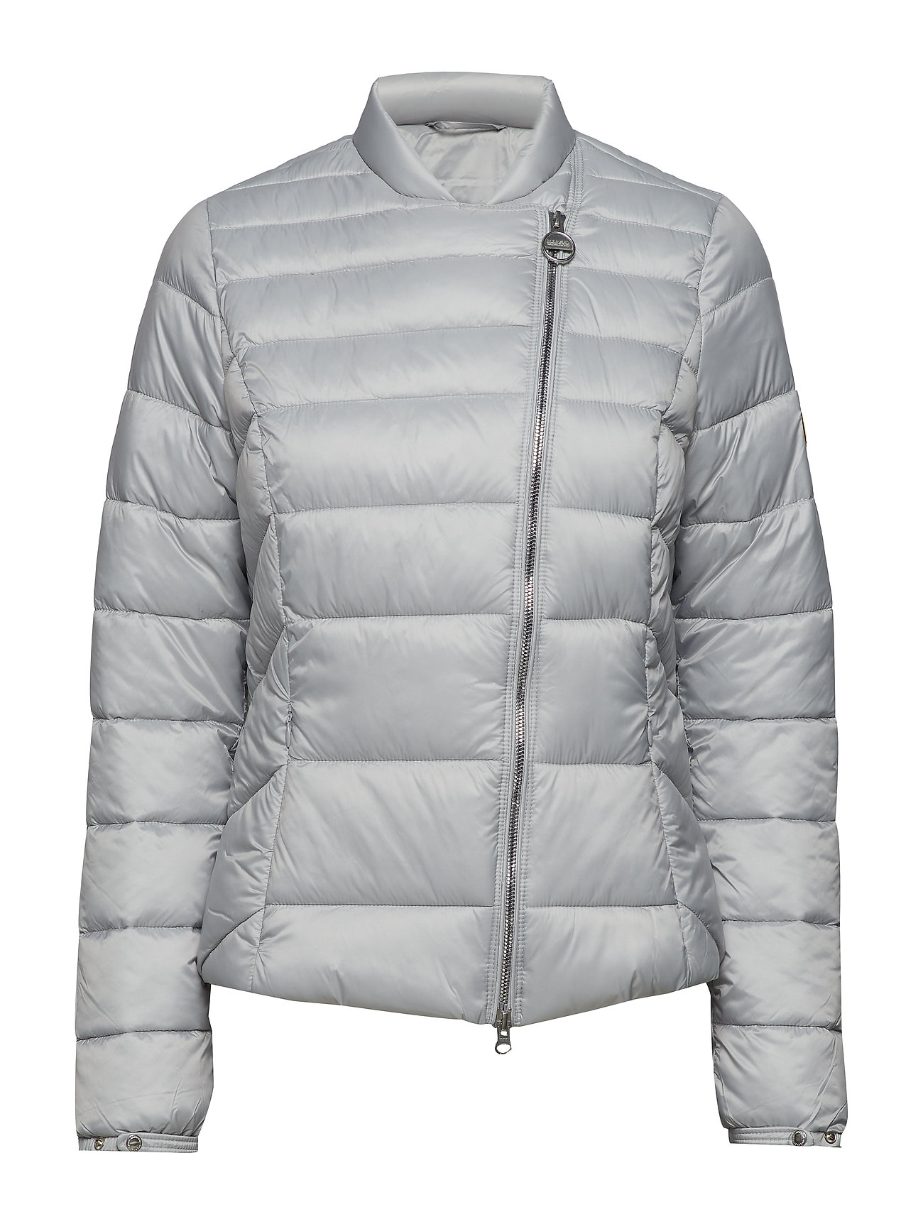 Barbour B.Intl Cortina Quilt - ICE WHITE