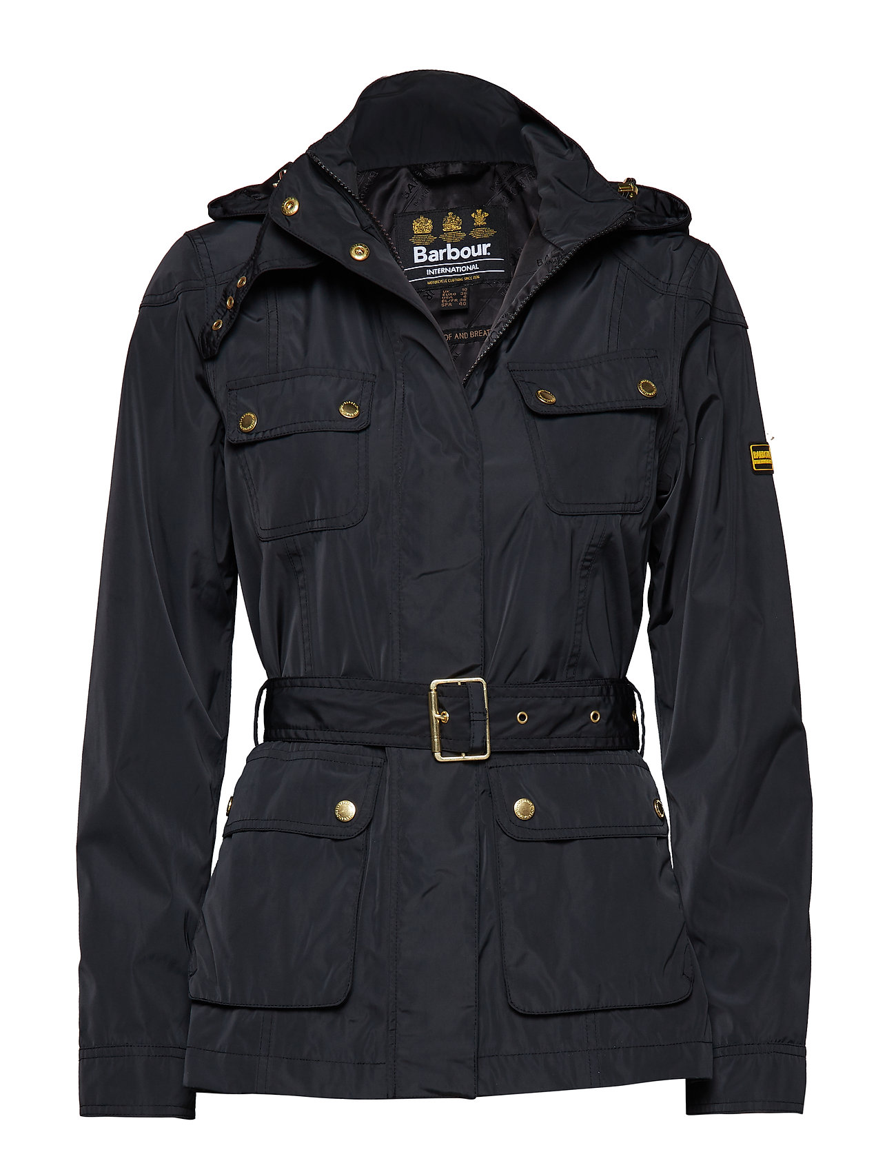 Barbour B.Intl Division Jacket