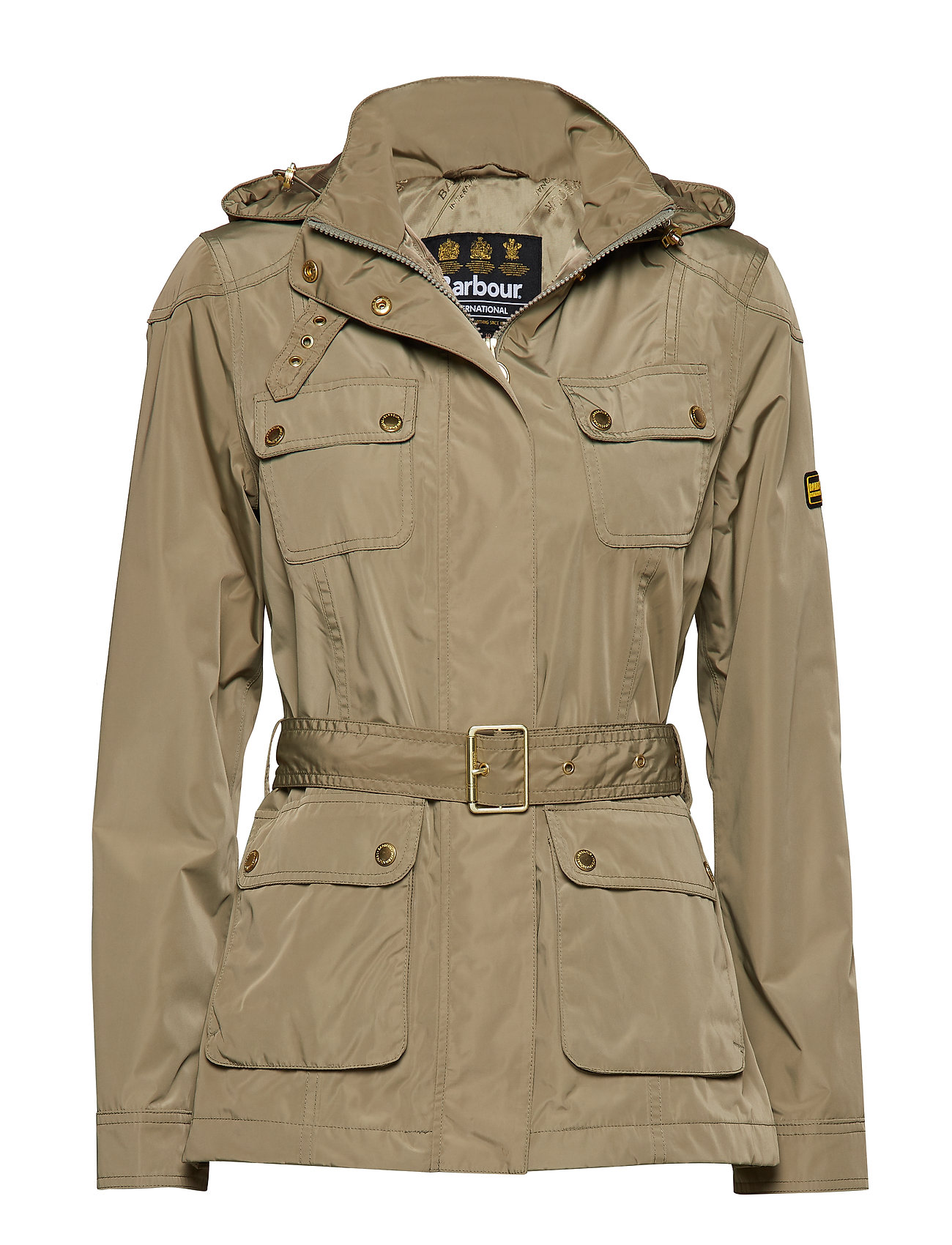 Barbour B.Intl Division Jacket