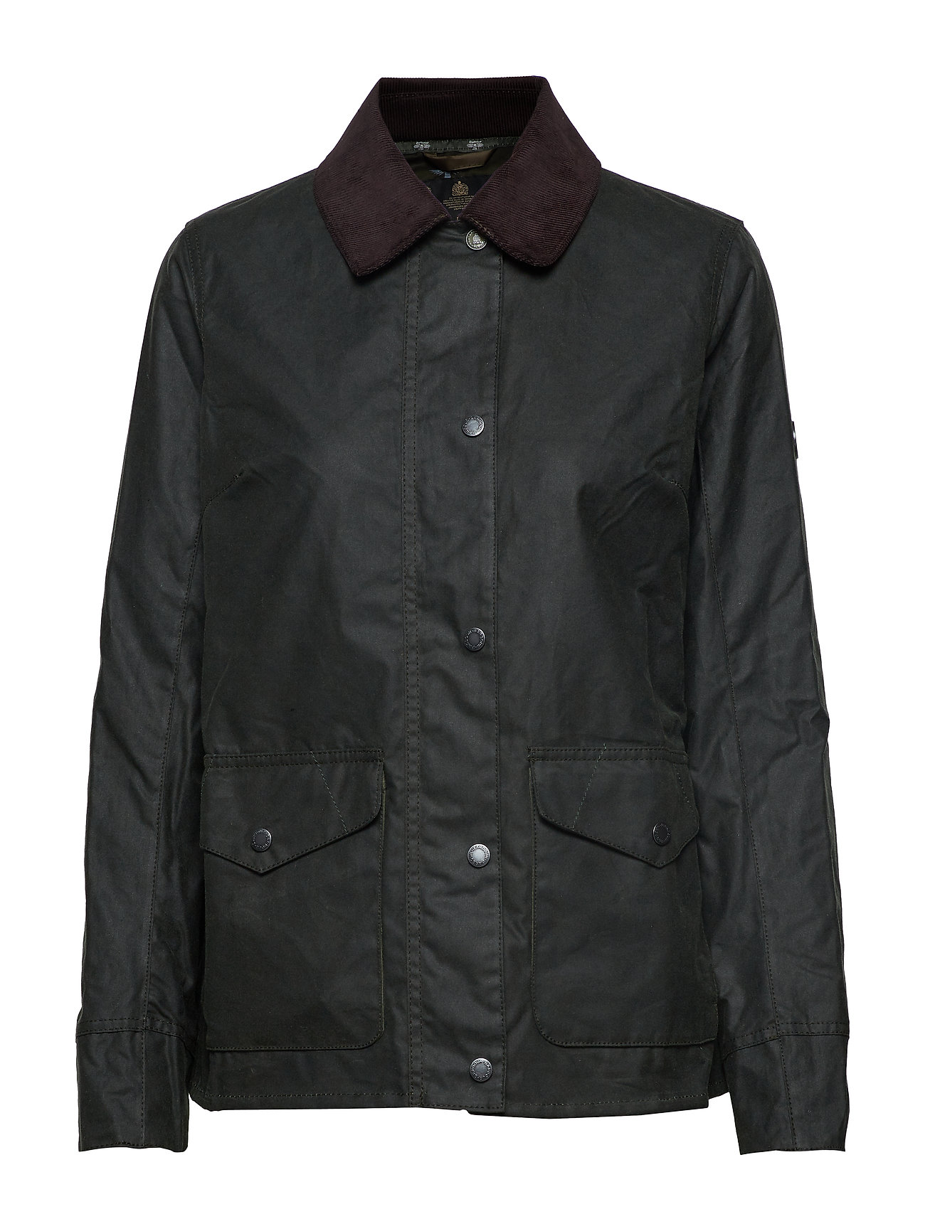Barbour Barbour Shoreline Wax
