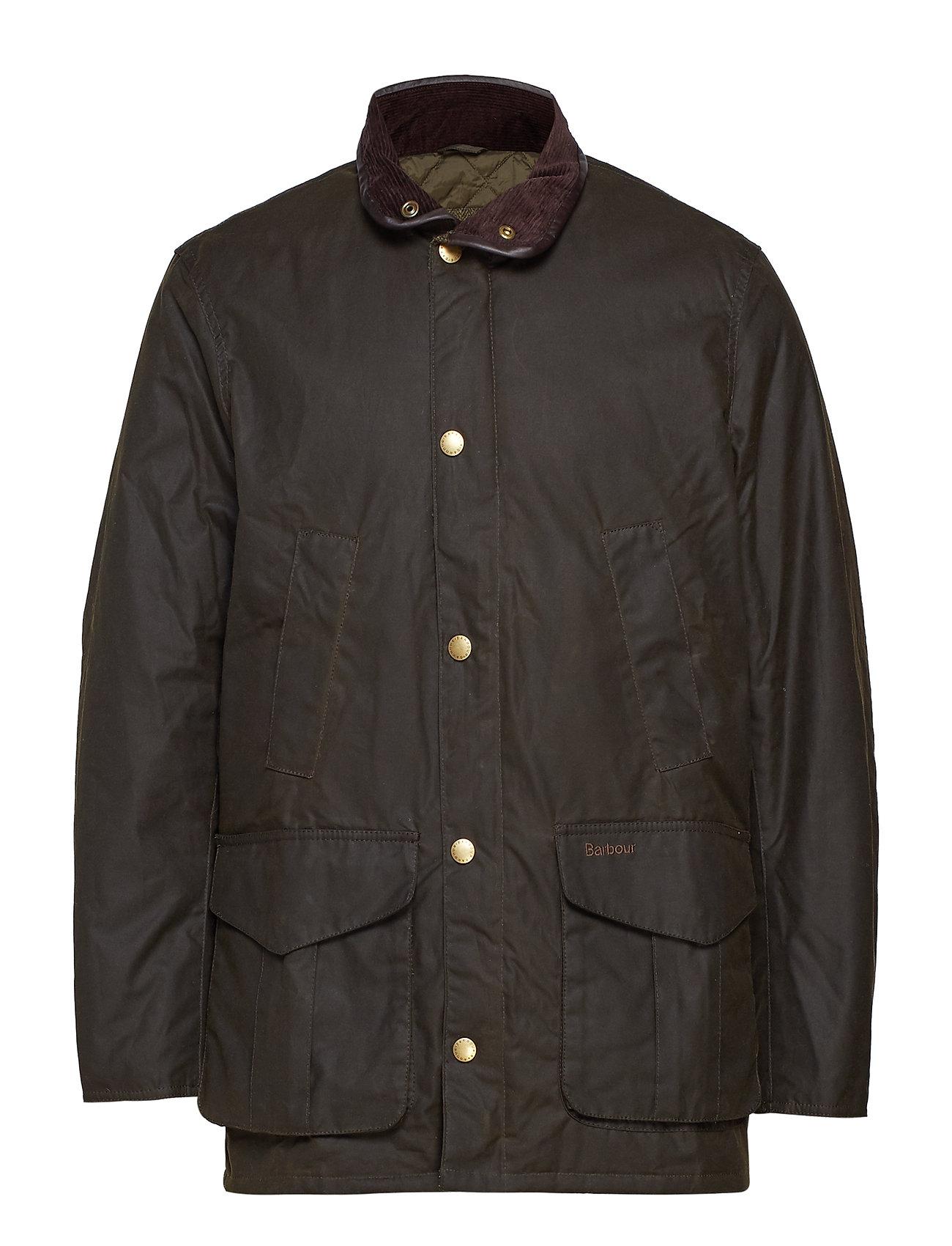 Barbour Barbour Hereford Jacket - OLIVE