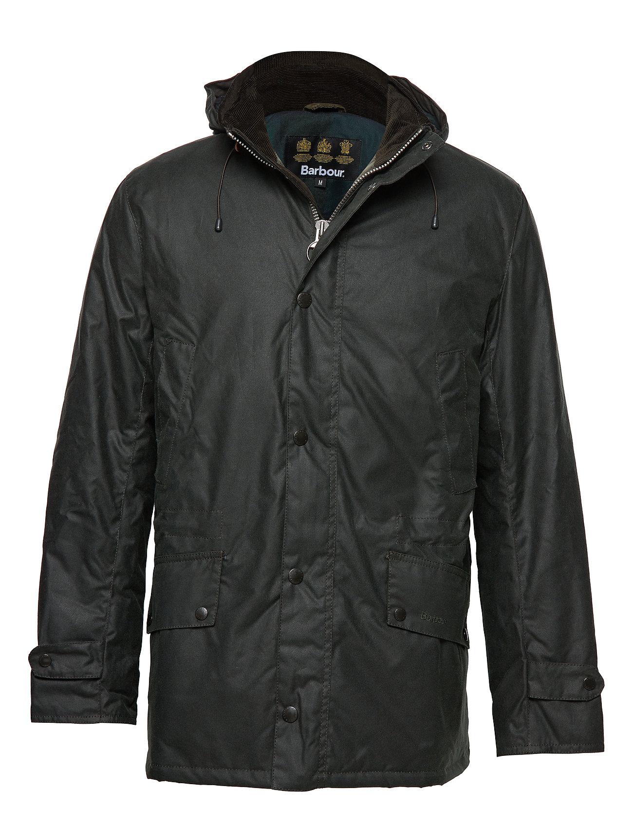 Barbour Barbour Gailey Wax - SAGE
