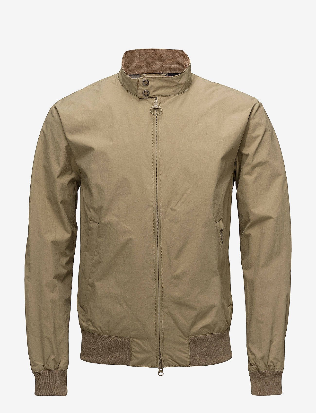 Barbour - Barbour Royston Jacket - bomber-takit - lt sand