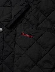 Barbour - Liddesdale (B) - dunjakker & forede jakker - navy - 3