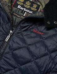 Barbour - Barbour Boys Biddel - dunjakker & forede jakker - navy - 3