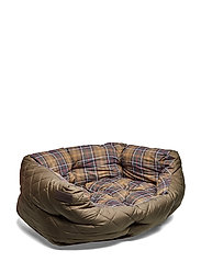 Barbour Quilted Bed 30 - OLIVE