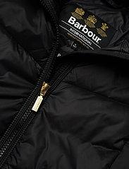 Barbour - B.Intl Girls Lydden - dunjakker & forede jakker - black - 4