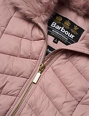 Barbour - B.Intl Girls Halfback - dunjakker & forede jakker - rose quartz - 5