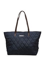 Barbour Witford Small Tote - NAVY