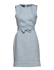 Barbour Ervine Dress - PALEINDIGO