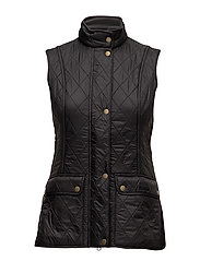 Barbour Wray Gilet - BLACK