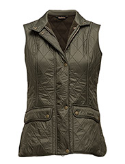 Barbour Wray Gilet - OLIVE