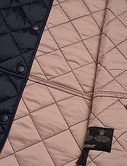 Barbour - Barbour Deveron Gilet - vester - navy/pale pink - 7