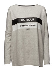 Barbour - B.Intl Pathhead Sweat