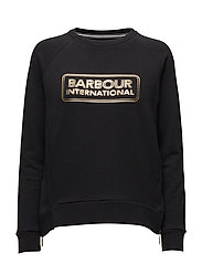B.Intl Mugello Sweat - BLACK