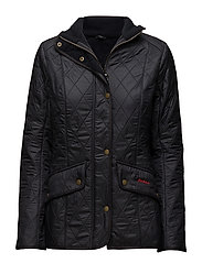 Barbour Cavalry Polarquilt - NAVY