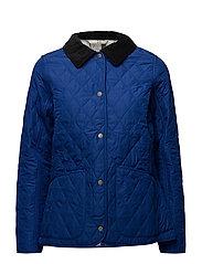 Spring Annandale Quilt - SODALITE BLUE