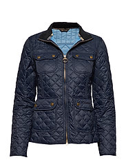 Barbour Bowfell Quilt