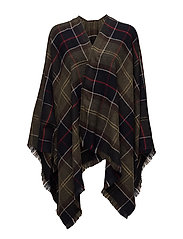 Barbour - Barbour Staffin Tartan Serape