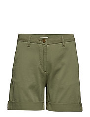 Barbour Essential Short - KHAKIGREEN