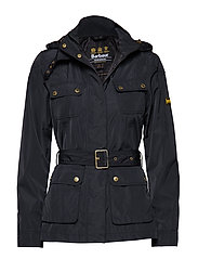 B.Intl Division Jacket