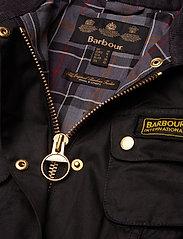 Barbour - Ladies International - lette jakker - black - 3