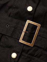 Barbour - Ladies International - lette jakker - black - 4